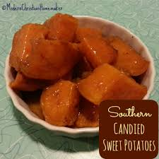 candied sweet potato recipes. Interesting Sweet Decadent Southern Candied Sweet Potatoes For Potato Recipes