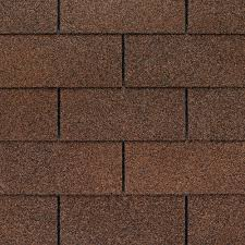 3 tab shingles red. GAF Royal Sovereign Autumn Brown 25-Year 3-Tab Shingles (33.33 Sq. 3 Tab Red S