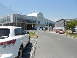BRISBANE AIRPORT PARKING