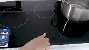 Lorca -Bếp Đẹp Uông Bí - Ứng dụng công nghệ Inverter trên bếp từ giá rẻ  Lorca