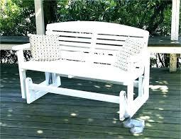 outdoor glider bench costco s benchmark gpu