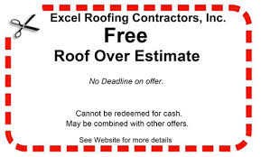 Get A Roof-Over Estimate Free In Jacksonville Florida. [Coupons]