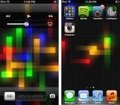 Animated iPhone Wallpaper No Jailbreak ...