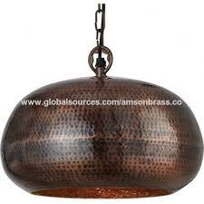 copper pendant lighting. Beautiful Pendant India Antique Copper Pendant Light Throughout Lighting T