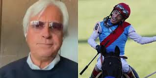 Medication given to kentucky derby winner medina spirit had steroid, trainer bob baffert says. Vsbrgnmszzos4m
