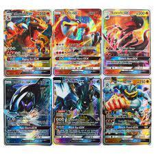 2 EX Mega/GX 100 Pokémon Cards Lot including 6 Energy 4 Trainer 3 Holo  Sammeln & Seltenes Pokémon Sammlungen & Lots romquest.com