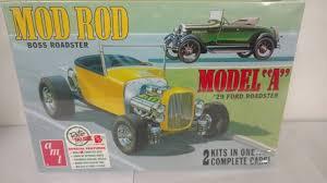Image result for amt 29 ford roadster