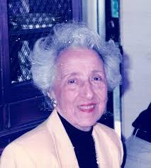 Obituary of Eleanor A. Del Bello