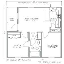 small guest cottage plans simple floor plans small guest house explore pool house  plans with regard . small guest cottage plans ...