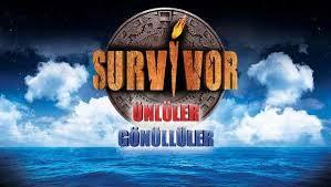 Haftada sms sıralaması acunn.com'da yayınlandı. Survivor Sms Siralamasi 2020