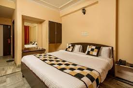 oyo 1425 hotel sk paradise jaipur standard double or twin room 1 double
