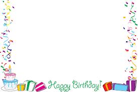 birthday balloons border clip art. Beautiful Birthday Birthday Borders Clip Art  Download Free Throughout Balloons Border Clip Art E