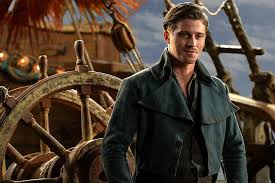 About That Time Garrett Hedlund Supposedly Said He Was Too Good ... via Relatably.com
