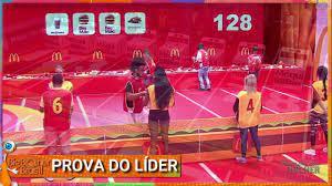 🛑 PROVA DO LIDER - QUEM GANHOU A PROVA DO LÍDER NO BBB21 - YouTube