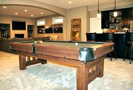 pool table rug under rugs done right large size of billiards