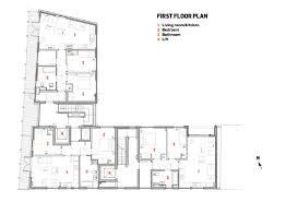 L share floor plans   Villa Garcia   All About House Plans And DesignL share floor plans