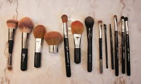 eye makeup brushes and their uses. different types of makeup brushes eye and their uses