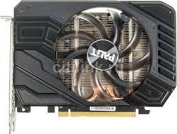 Купить <b>Видеокарта PALIT</b> nVidia <b>GeForce GTX</b> 1660 , PA ...