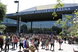 the top reasons to choose gcu