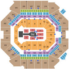 Concert Seating Chart Barclays Center 69 Exact Wwe Summerslam Seating Chart