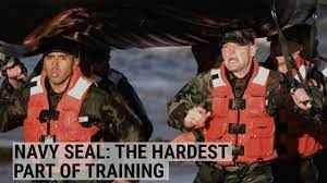 a navy seal reveals the hardest part of