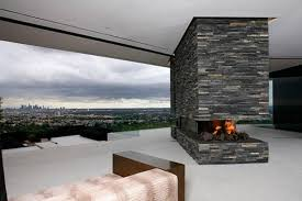 stone fireplaces ideas for contemporary living rooms
