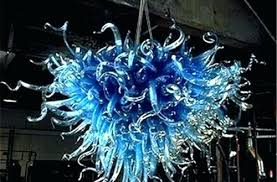 blown glass chandelier artist blown glass chandelier artist hand blown art glass chandelier