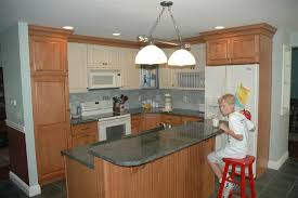 Amazing Small Kitchen Remodel Cost  Best Small Kitchen Remodel Small Kitchen Renovation Ideas