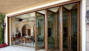 endearing folding glass patio doors and large door patio home design lover best folding patio doors
