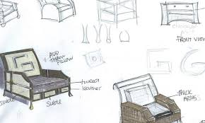 modern furniture design sketches. Interesting Modern Img Home  Interior Design Sketches Furniture  Throughout Modern S