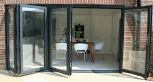 bi fold doors bunnings