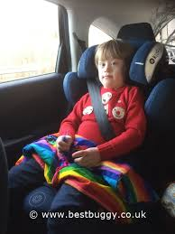 we have been huge fans of kiddy car seats since we got our guardianfix pro 2 a few years ago unfortunately a change of vehicle meant our guardianfix no