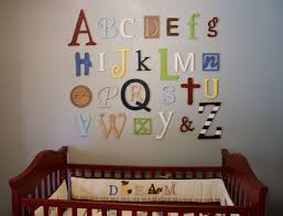 Small Picture Best 25 Abc wall ideas only on Pinterest Abc nursery Childrens