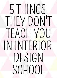 Small Picture Best 25 Interior design courses ideas only on Pinterest