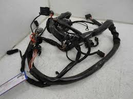 pinwall cycle parts inc your one stop motorcycle shop for used used 1997 harley davidson fxd dyna super glide wiring harness main wire