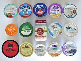 yogurt just because so many probiotics