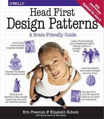 Head First Design Patterns C Book