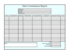 Sales Tracking Templates Free Sample Example Format Download Sales ...