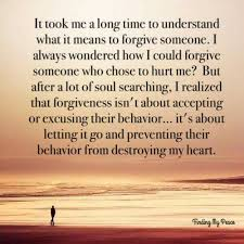 Quotes About Friendship And Forgiveness Top 100 forgiveness quotes Quotes and Humor 35