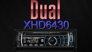 xhd6430 car stereo by dual review youtube Dual Xhd7714 Wiring Harness xhd6430 car stereo by dual review dual xhd7714 wiring diagram