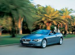 2004 BMW 645Ci Convertible | BMW | SuperCars.net