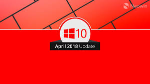 Windows 10 Version 1803 Will No Longer Be Supported For
