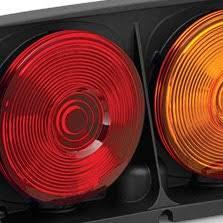wesbar™ trailer lights, wiring & adapters carid com wesbar wiring diagram wesbar® tri mold light