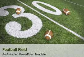 Free Football Powerpoint Templates The Highest Quality Powerpoint