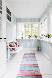 small sunroom. 26 Smart And Creative Small Sunroom Décor Ideas | DigsDigs