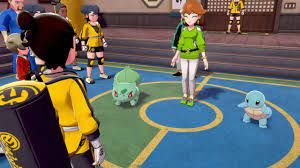 Pokemon Sword and Shield DLC Gets New Trailer and Release Date - KeenGamer