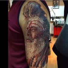 Best Tattoo Artists Around The World Best Tattoo Artists Around