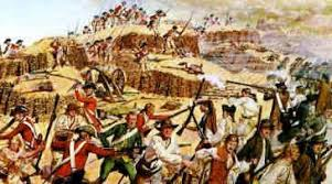 battle of bunker hill  battle of bunker hill