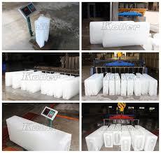 cheap ice machine. Modren Ice New Design Ice Plant Brine Block Maker Containerized Machine  40ft Cheap In E