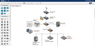 diagram staggering make network diagram online make a network hpe proliant configurator at Hp Network Diagram